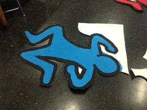 Keith Haring 4