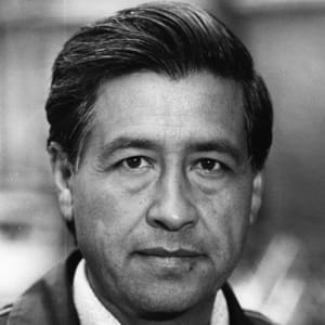 Picture of Cesar Chavez