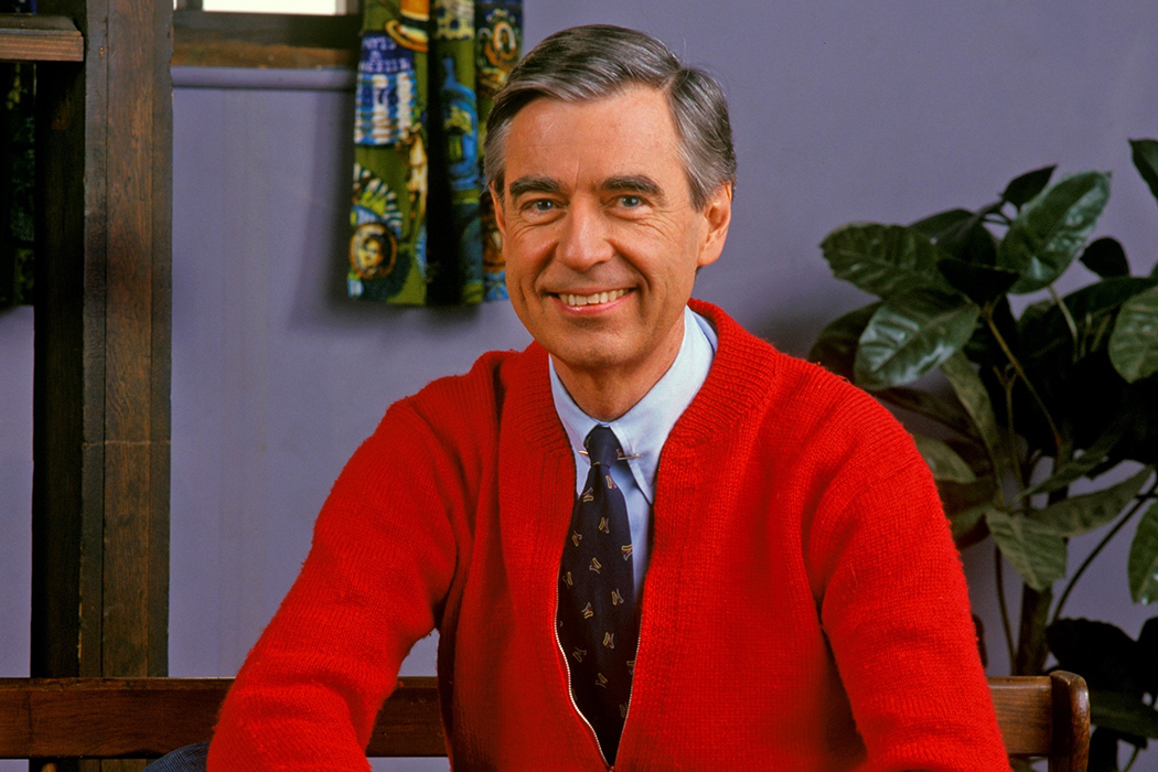 Picture of Mr. Rodgers